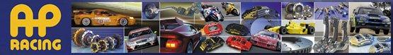 AP Formula Big Brake kits