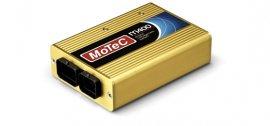 Motec M400 ECU