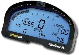 GPS Logger Dash - Reads Vnet Sensors