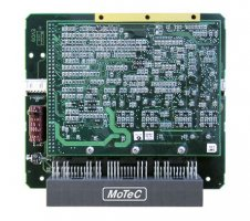 M800 for Mitsubishi Evo9 - Advanced Functions and 1MB logging on board!