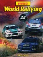Pirelli World Rallying 25