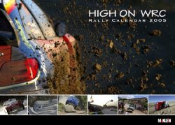Rally 2005 - High on WRC