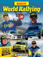 Pirelli World Rallying 30