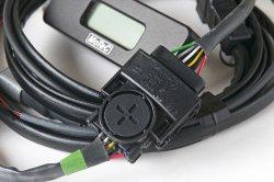 PLM - professional lambda meter with LSU sensor and loom