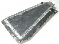 Subaru N11, N12 Diff. Guard Aluminium Alloy