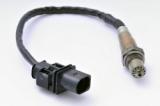 Bosch LSU 4.9 Lambda Sensor (for M800 series, PLM, LTC) with 2 meters Raychem cable