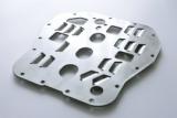 Engine Crankcase Stiffner - Oil Baffle Plate