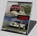 2008 Desktop Rally Calendar - Group B meets WRC