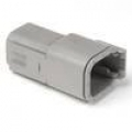 DTM Male 6 pin connector