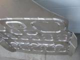 Subaru Impreza N14 Sumpguard Aluminium