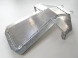 Subaru Impreza N14 Diff. Guard Aluminium Alloy