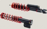Mitsubishi Evo Shockabsorber Kit