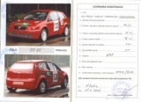 VW Polo GTi Rally Cross Car //sold